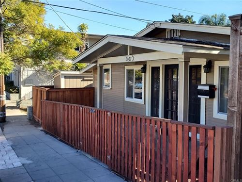Photo of 3067 Thorn, San Diego, CA 92104 (MLS # PTP2104140)