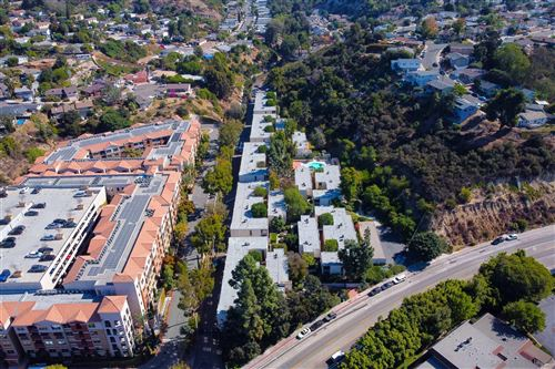 Photo of 4845 Collwood Blvd #A, San Diego, CA 92115 (MLS # 200050141)