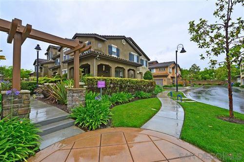 Photo of 10458 Whitcomb Way #169, San Diego, CA 92127 (MLS # 210002141)