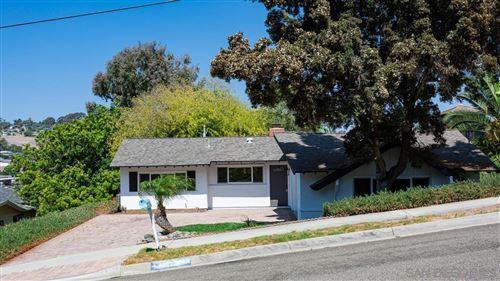 Tiny photo for 2458 Skylark Dr, Oceanside, CA 92054 (MLS # 210026141)