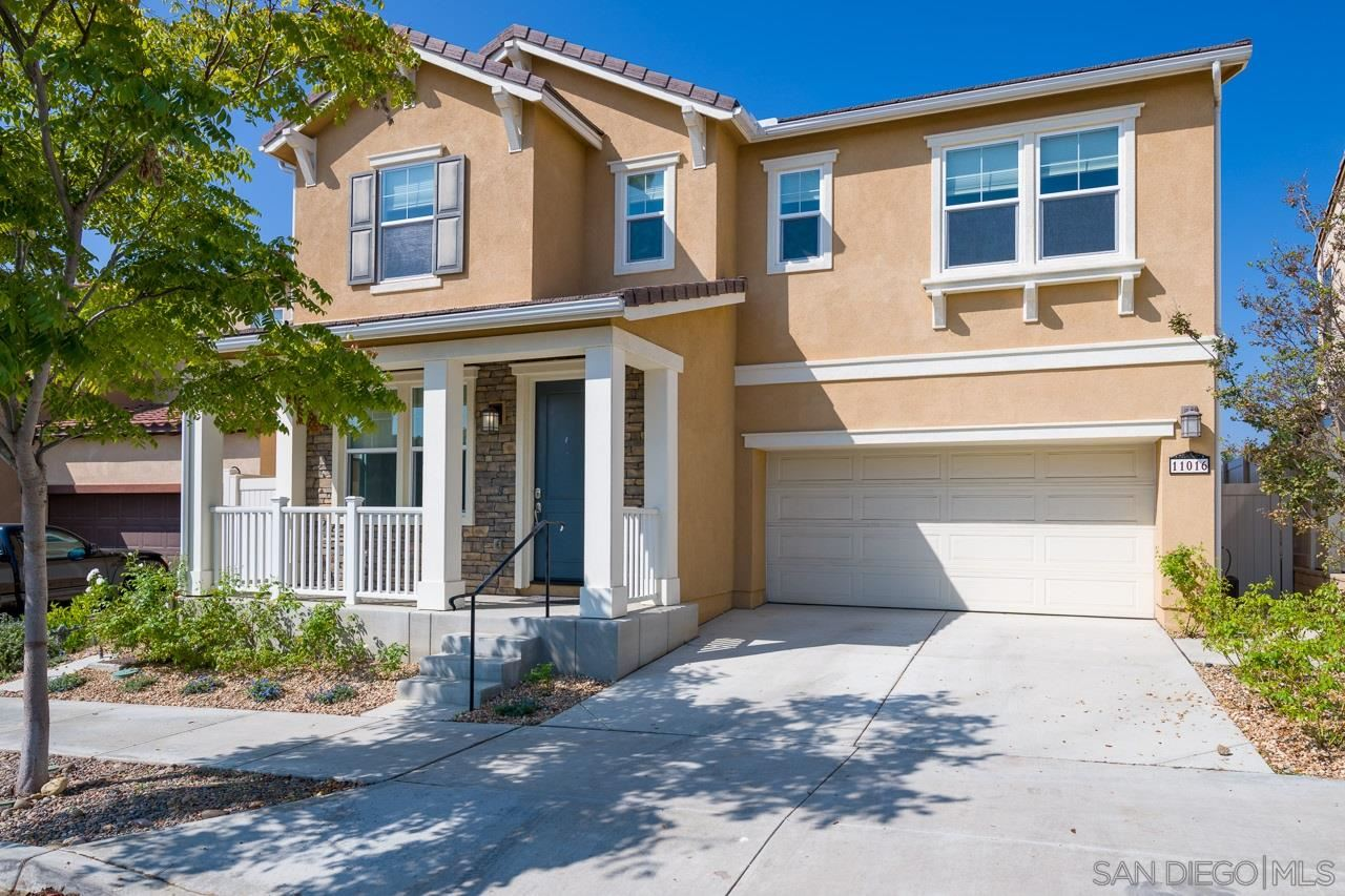 Photo for 11016 Fall Crest Way, San Diego, CA 92126 (MLS # 200048141)