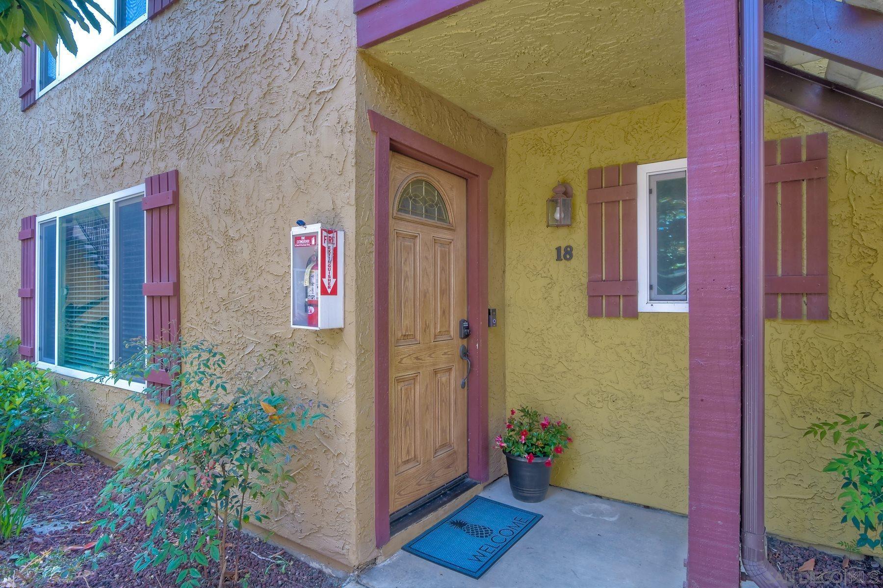 Photo of 1000 Estes St #18, El Cajon, CA 92020 (MLS # 210009141)