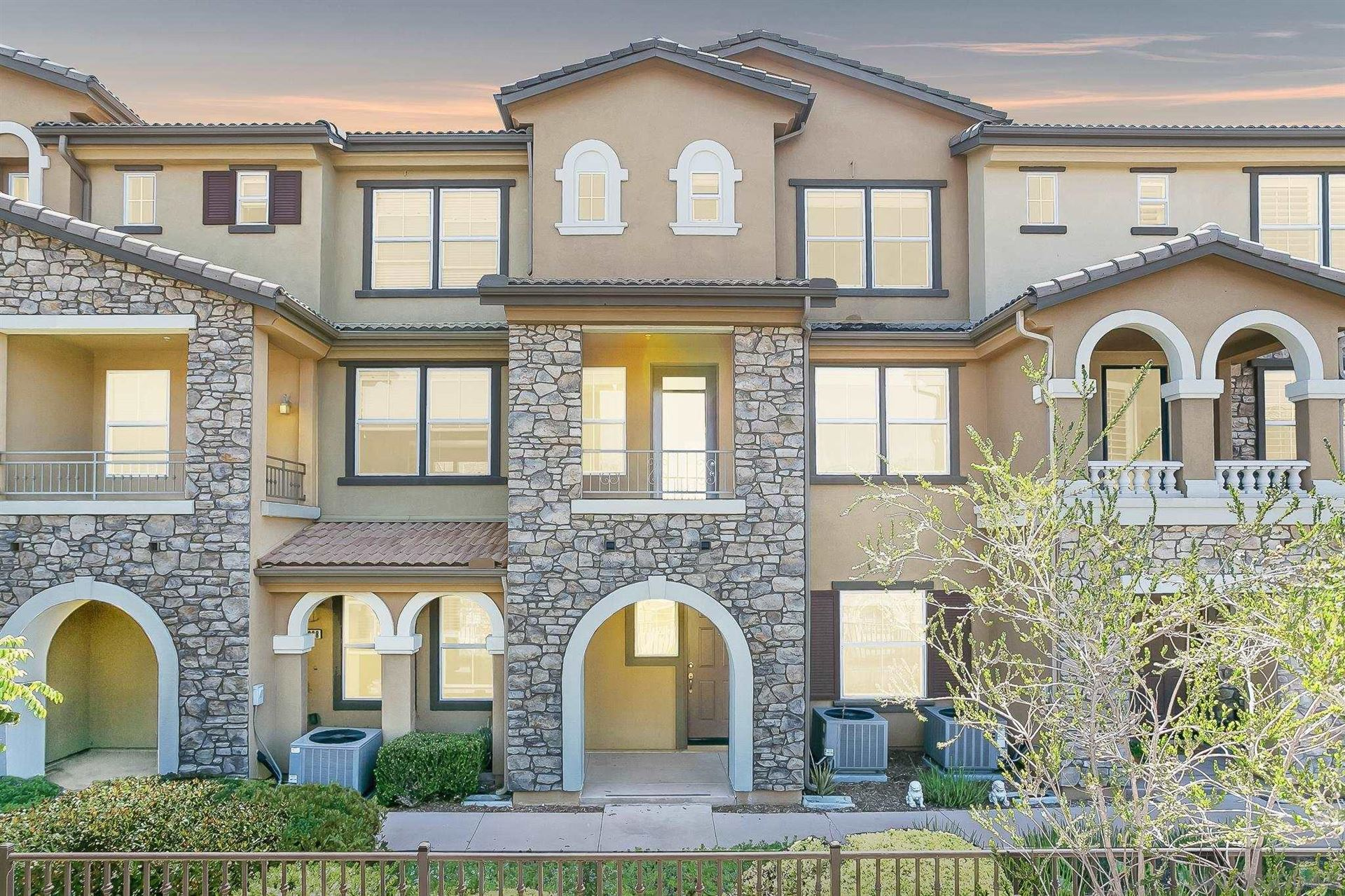 Photo of 1807 Montilla St, Santee, CA 92071 (MLS # 210018141)