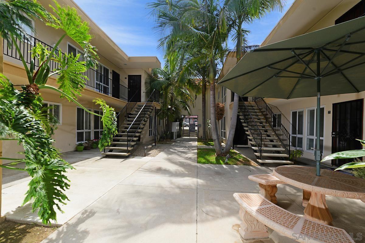 Photo of 4463 idaho, San Diego, CA 92116 (MLS # 210019141)