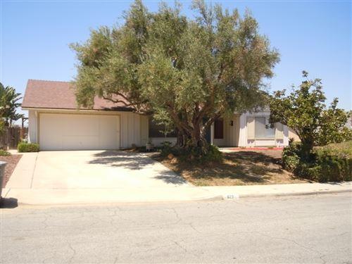 Photo of 827 McLain, Escondido, CA 92025 (MLS # 200025142)