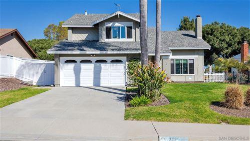 Photo of 388 Compass Rd, Oceanside, CA 92054 (MLS # 210009142)