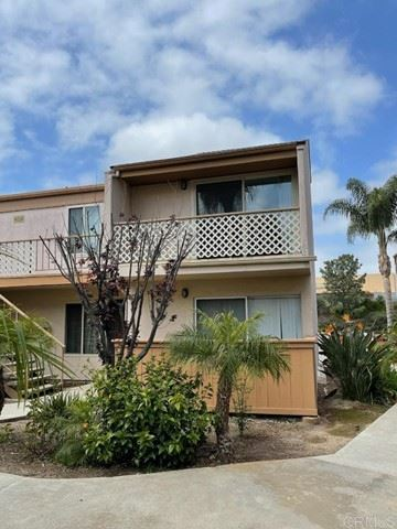 Photo of 4128 Mount Alifan Place #J, San Diego, CA 92111 (MLS # PTP2103142)