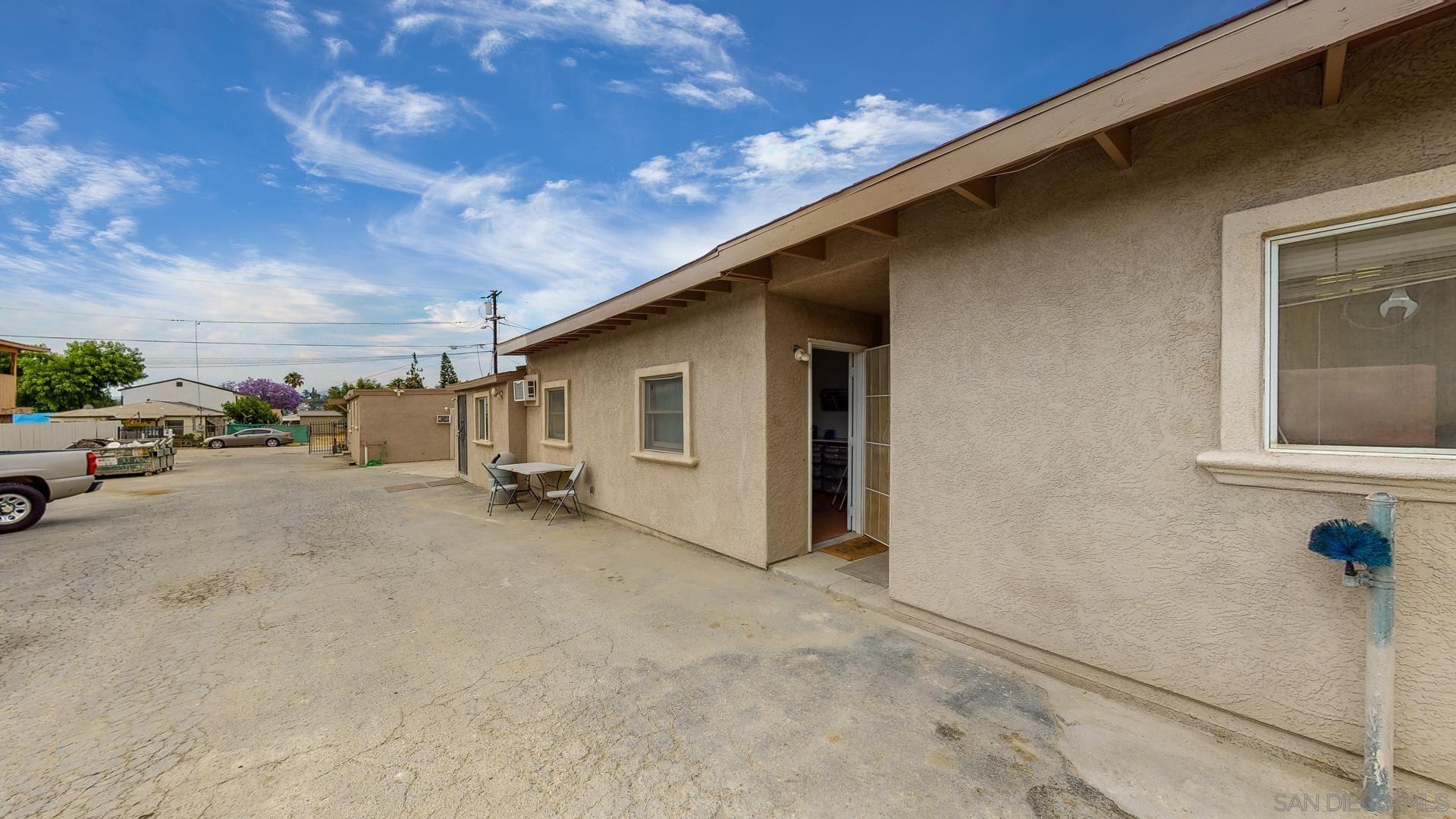 Photo of 12030 Short St, Lakeside, CA 92040 (MLS # 210021142)