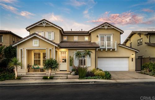 Photo of 208 Coral Cove Way, Encinitas, CA 92024 (MLS # 190061143)