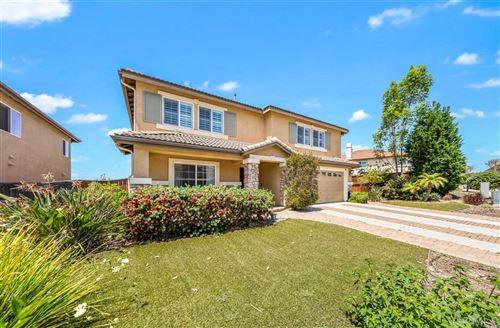 Photo of 826 Via La Venta, San Marcos, CA 92069 (MLS # 200022143)