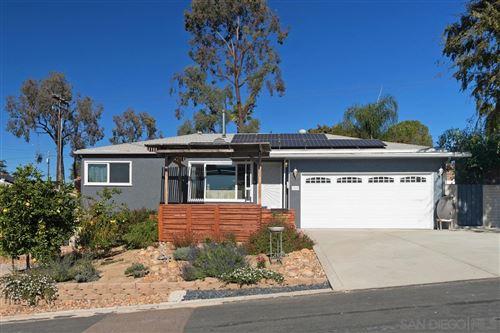 Photo of 7010 Neri Drive, La Mesa, CA 91942 (MLS # 200053143)