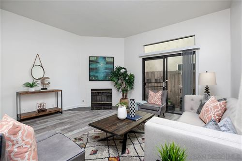 Tiny photo for 4673 Alabama St #2, San Diego, CA 92116 (MLS # 210008143)