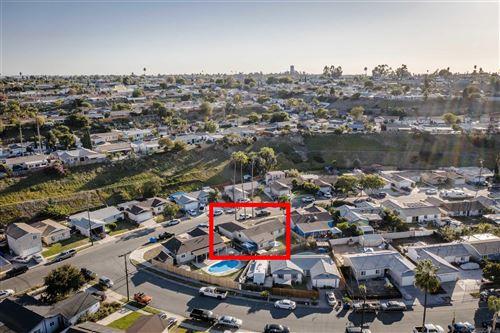 Photo of 7818 Shorewood Dr, San Diego, CA 92114 (MLS # 210029143)