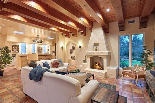 Photo of 6533 Paseo Delicias, Rancho Santa Fe, CA 92067 (MLS # NDP2003143)
