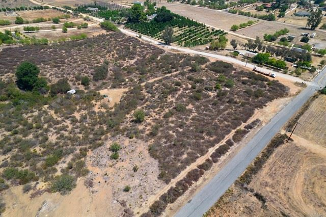 Photo of 5 acres, Valley Center, CA 92082 (MLS # NDP2109143)