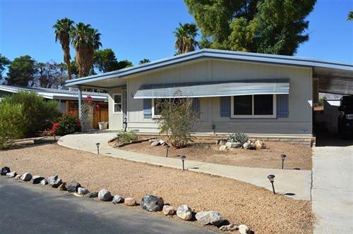 Photo of 1010 Palm Canyon #303, Borrego Springs, CA 92004 (MLS # 190055144)