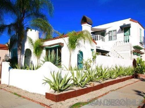Photo of 3403 Mississippi St, San Diego, CA 92104 (MLS # 200031144)