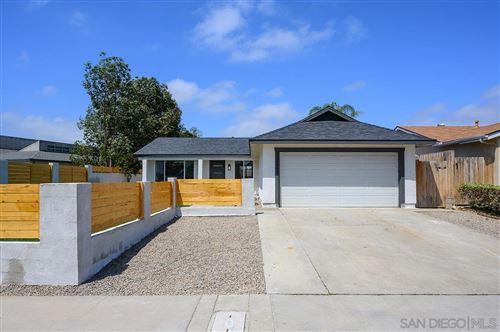 Photo of 10826 Parkdale Ave, San Diego, CA 92126 (MLS # 210012144)