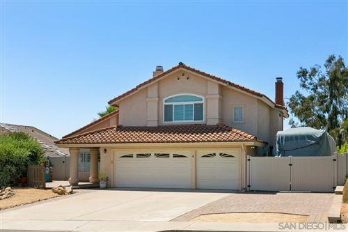 Photo of 14680 Deerwood St, Poway, CA 92064 (MLS # 210015144)