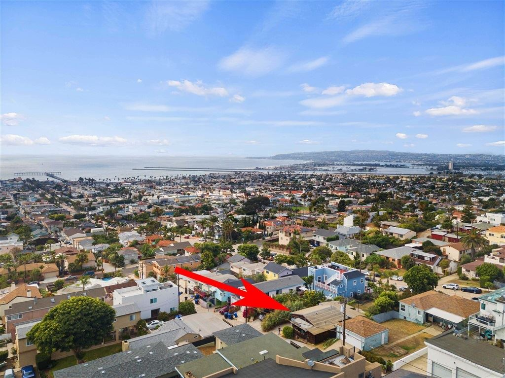 Photo for 4543 Narragansett Ave., San Diego, CA 92107 (MLS # 190049144)