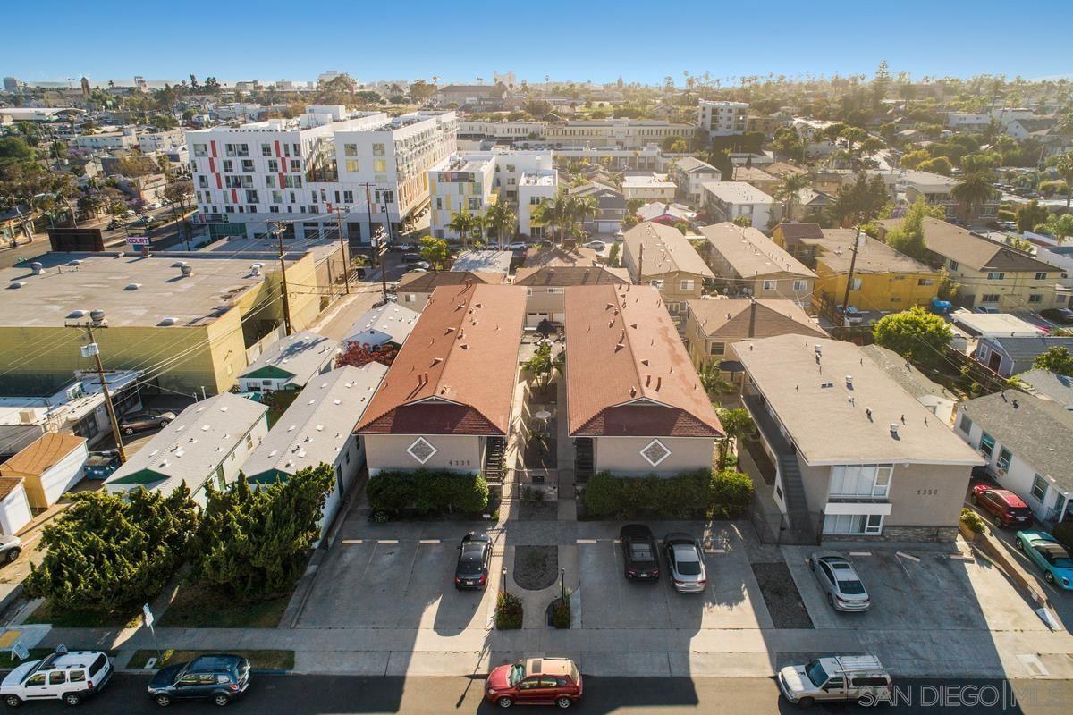 Photo of 4338-4352 Mississippi, San Diego, CA 92104 (MLS # 210019144)