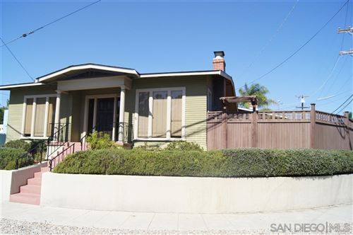 Photo of 3654 Jackdaw St, San Diego, CA 92103 (MLS # 200003145)