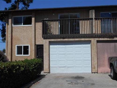 Photo of 1034 LELAND #1, SPRING VALLEY, CA 91977 (MLS # 200031145)