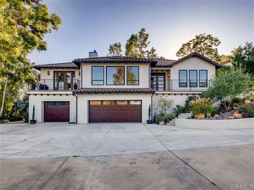 Photo of 2939 SUNSET HILLS, ESCONDIDO, CA 92025 (MLS # 200037145)