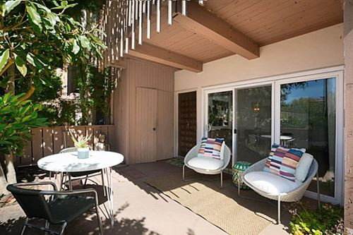 Photo of 2624 Torrey Pines Road #F13, La Jolla, CA 92037 (MLS # NDP2102145)