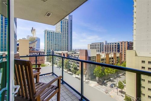 Tiny photo for 325 7th Ave #705, San Diego, CA 92101 (MLS # PTP2103145)