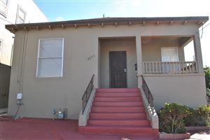 Photo of 2233 Union St, San Diego, CA 92101 (MLS # 180011146)