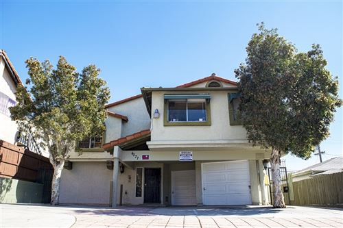 Photo of 4077 48th Street, San Diego, CA 92105 (MLS # 200016146)