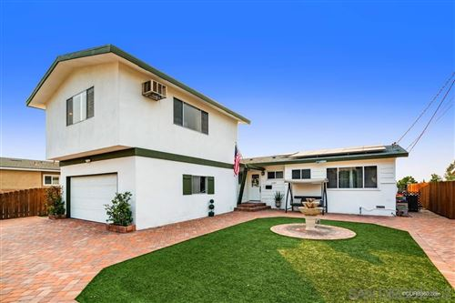 Photo of 6080 Avenorra Drive, La Mesa, CA 91942 (MLS # 200045146)