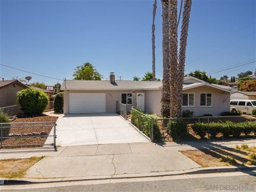 Photo of 8811 Crestmore Ave., Spring Valley, CA 91977 (MLS # 200047146)