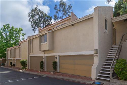 Photo of 6248 Caminito Carrena, San Diego, CA 92122 (MLS # 210012146)