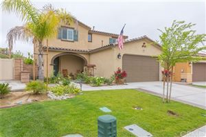 Photo of 36499 Chervil Way, Lake Elsinore, CA 92532 (MLS # 301180146)