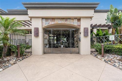 Photo of 1021 Scott Street #218, San Diego, CA 92106 (MLS # PTP2106146)
