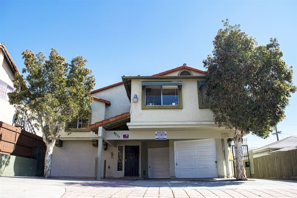 Photo of 4077 48th Street, San Diego, CA 92105 (MLS # 200016146)