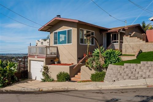 Photo of 1310 Elevation Rd, San Diego, CA 92110 (MLS # 200003147)