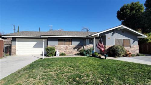 Photo of 3526 N Backer Avenue, Fresno, CA 93726 (MLS # NDP2102147)