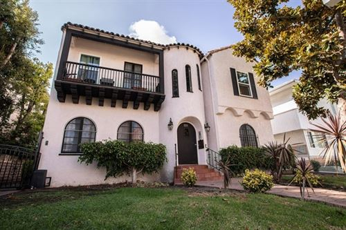 Photo of 221 S Tower Dr., Beverly Hills, CA 90211 (MLS # NDP2112147)