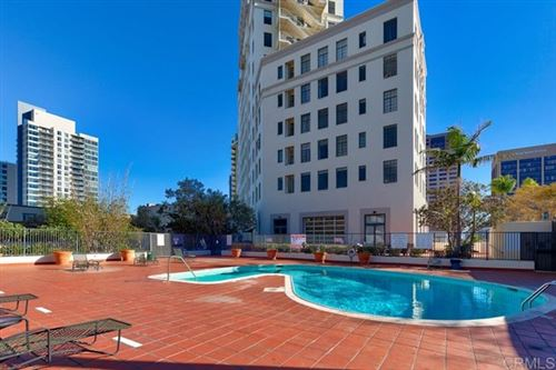 Tiny photo for 702 Ash St #204, San Diego, CA 92101 (MLS # PTP2101147)