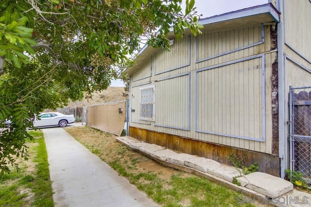 Photo of 415 W 12th, National City, CA 91950 (MLS # 210025147)