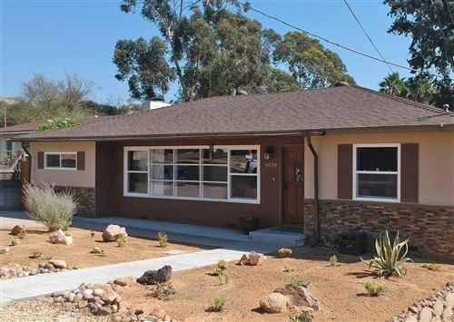 Photo of 9039 Madison Ave, La Mesa, CA 91941 (MLS # 200043148)