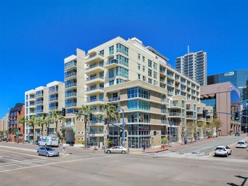 Photo of 1431 Pacific Highway #603, San Diego, CA 92101 (MLS # 200048148)