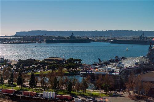 Photo of 888 W E Street #1704, San Diego, CA 92101 (MLS # 200051148)