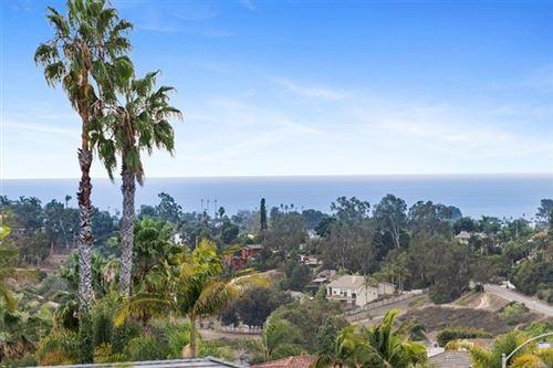 Photo of 1588 Bella Vista, Encinitas, CA 92024 (MLS # NDP2100148)