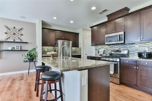 Photo of 1795 Saltaire Pl Place #28, San Diego, CA 92154 (MLS # PTP2101148)