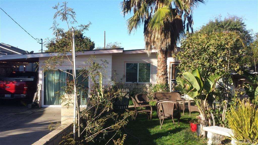 Photo of 1550 Skyline Dr, Lemon Grove, CA 91945 (MLS # 200023148)