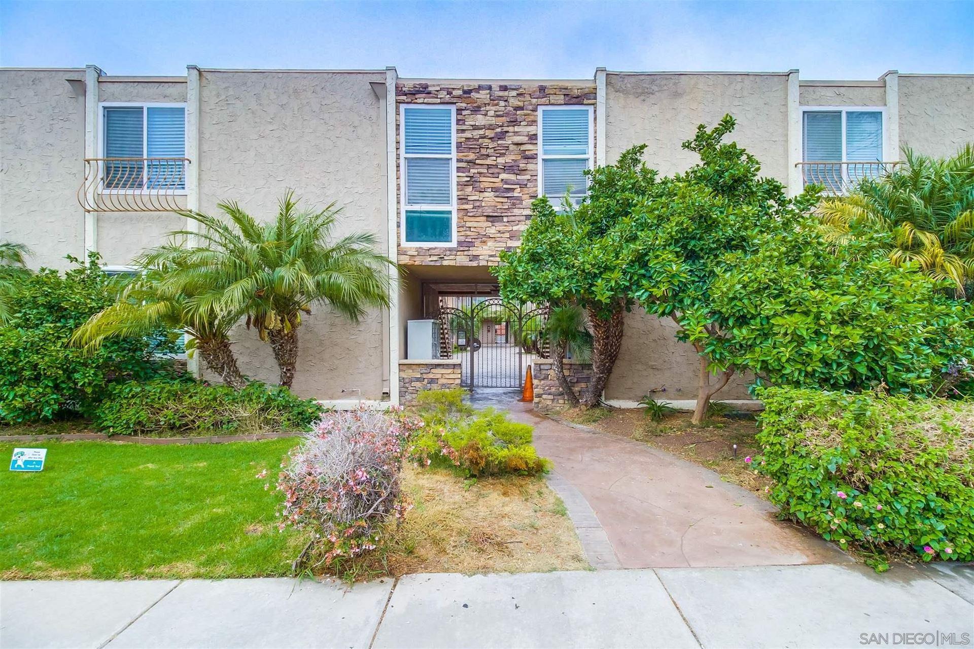 Photo of 1472 Iris Ave #5, Imperial Beach, CA 91932 (MLS # 210021148)